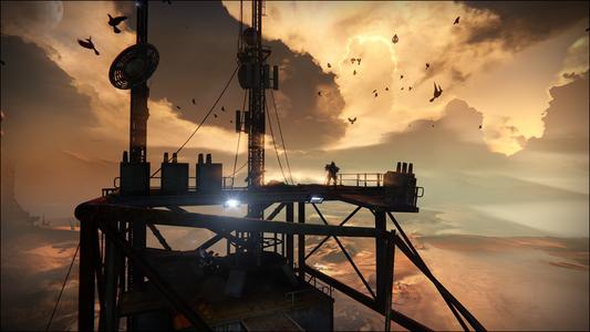Videogioco Destiny: Il Re dei Corrotti Edizione Leggendaria Xbox 360 8