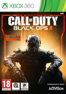 Videogioco Call of Duty: Black Ops III Xbox 360 0