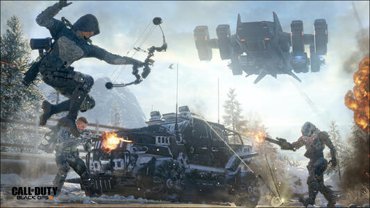 Call of Duty: Black Ops III - 6