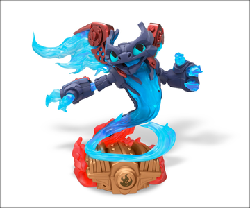 Videogioco Skylanders SuperChargers Starter Pack Xbox One 8