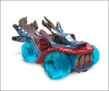 Videogioco Skylanders SuperChargers Starter Pack Xbox One 9