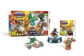Videogiochi Nintendo 3DS Skylanders SuperChargers Starter Pack