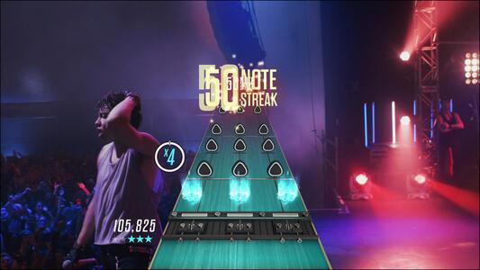 Guitar Hero Live (Bundle) - 10