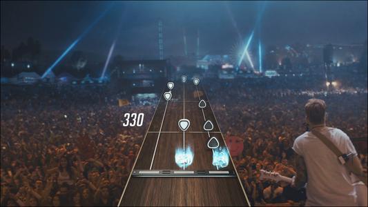 Videogioco Guitar Hero Live (Bundle) Xbox 360 3
