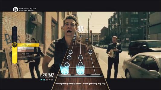 Videogioco Guitar Hero Live (Bundle) Xbox 360 5