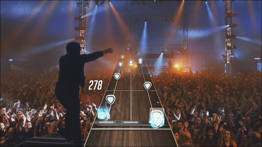 Guitar Hero Live (Bundle) - 5