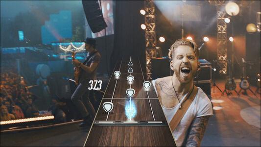 Videogioco Guitar Hero Live (Bundle) Nintendo Wii U 4