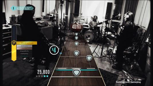 Videogioco Guitar Hero Live (Bundle) Nintendo Wii U 7