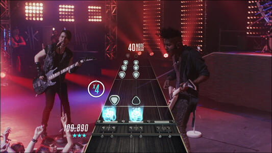 Guitar Hero Live (Bundle) - 11