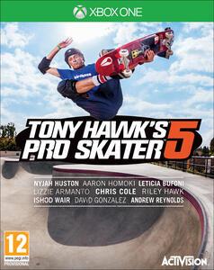 Tony Hawk's Pro Skater 5 - 2