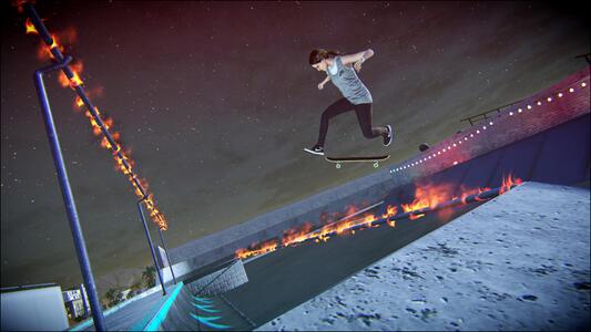 Tony Hawk's Pro Skater 5 - 3