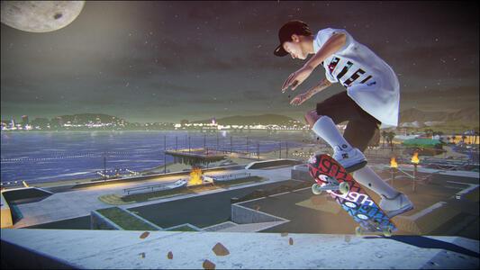 Tony Hawk's Pro Skater 5 - 5