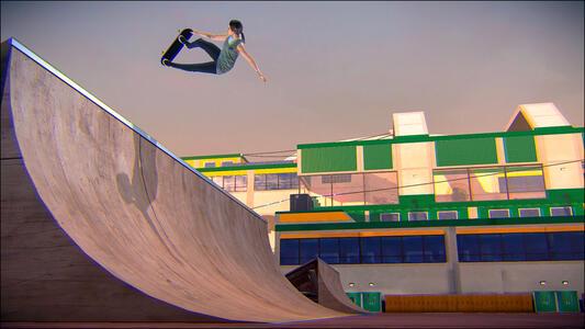 Tony Hawk's Pro Skater 5 - 7