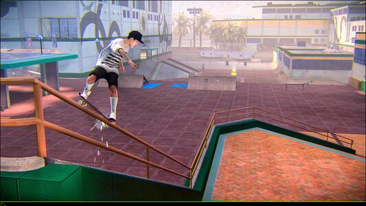 Tony Hawk's Pro Skater 5 - 10