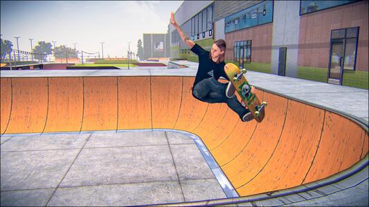 Tony Hawk's Pro Skater 5 - 11