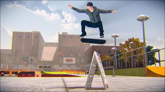 Tony Hawk's Pro Skater 5 - 12