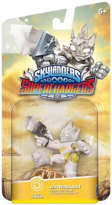 Skylanders SuperChargers Astroblast (SC)