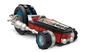Videogioco Skylanders SuperChargers Fiesta Nintendo Wii U 3