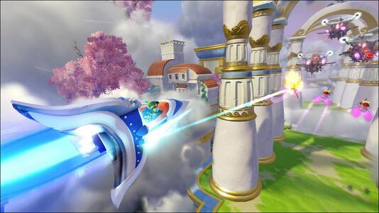Skylanders SuperChargers High Volt - 3