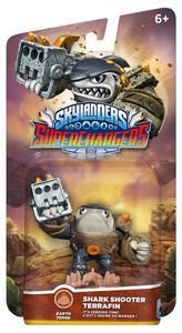Skylanders SuperChargers Shark Shooter Terrafin