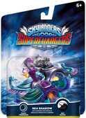 Videogiochi Nintendo Wii U Skylanders SuperChargers Sea Shadow