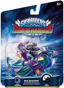 Skylanders SuperChargers Sea Shadow