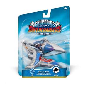 Videogioco Skylanders SuperChargers Sky Slicer Nintendo Wii U