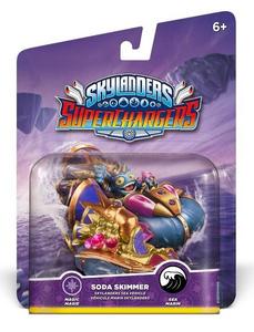 Videogioco Skylanders Vehicle Soda Skimmer (SC) Nintendo Wii U