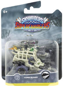 Skylanders Vehicle Tomb Buggy (SC)