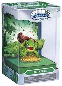 Videogioco Skylanders Eon's Elite Zook (SC) Nintendo Wii U