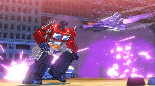 Transformers: Devastation - 6