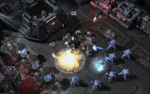 Videogioco StarCraft II: Legacy of the Void Personal Computer 2