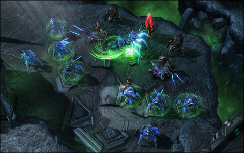 Videogioco StarCraft II: Legacy of the Void Personal Computer 3