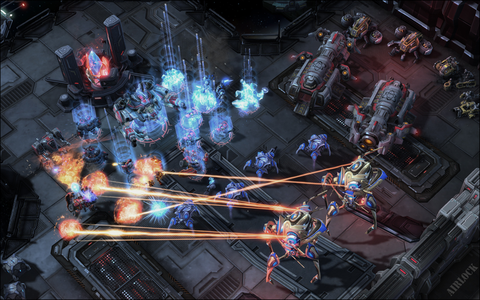 Videogioco StarCraft II: Legacy of the Void Personal Computer 4