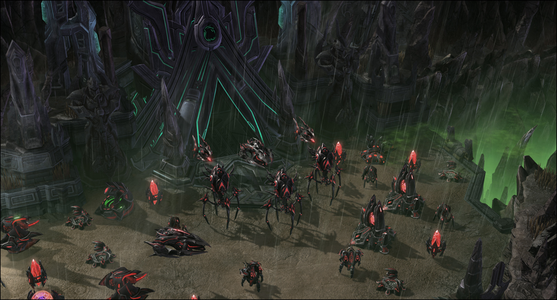 Videogioco StarCraft II: Legacy of the Void Personal Computer 6