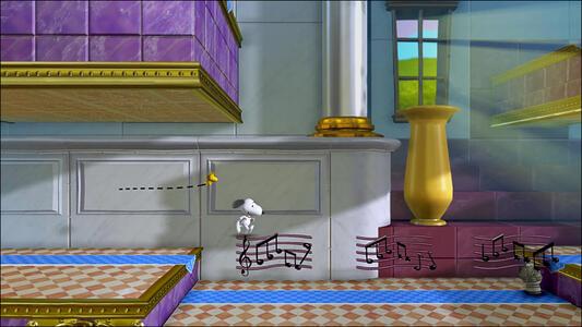 La Grande Avventura di Snoopy - 9