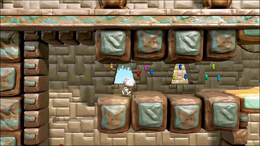 Videogioco Grande Avventura di Snoopy Xbox 360 8