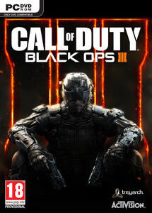 Call of Duty: Black Ops III - 2