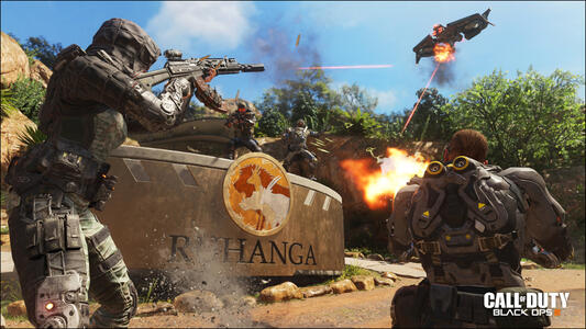 Call of Duty: Black Ops III - 3