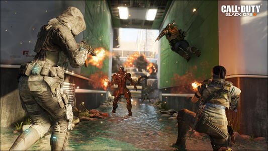 Call of Duty: Black Ops III - 4