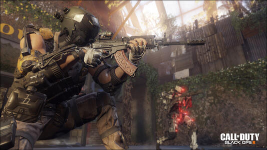 Call of Duty: Black Ops III - 9