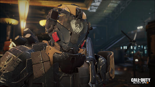 Call of Duty: Black Ops III - 11