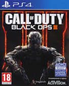 Videogiochi PlayStation4 Call of Duty: Black Ops III