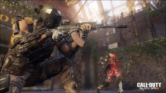 Videogioco Call of Duty: Black Ops III PlayStation4 2