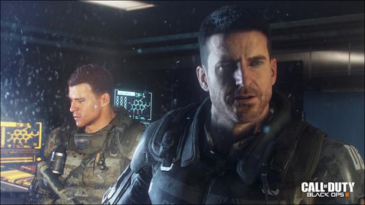 Videogioco Call of Duty: Black Ops III PlayStation4 3
