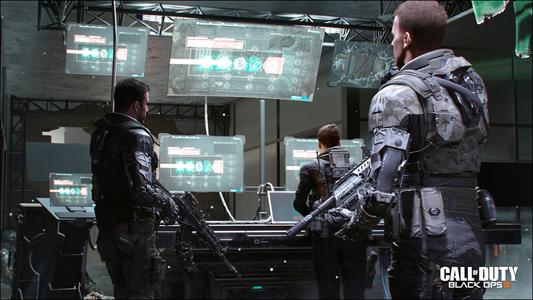Videogioco Call of Duty: Black Ops III PlayStation4 4