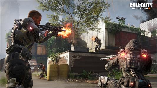 Videogioco Call of Duty: Black Ops III PlayStation4 6