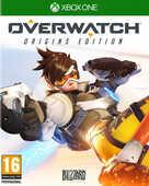 Videogiochi Xbox One Overwatch: Origins Edition