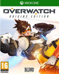Videogioco Overwatch: Origins Edition Xbox One 0