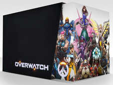 Videogiochi Xbox One Overwatch Collector's Edition